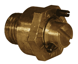 851661 Dixon In-Line Lubricator Oil Adjustment Valve Assembly