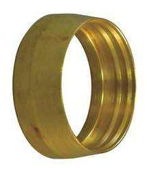 900568-20B Super Gem Replacement Sleeve/Ferrule Brass