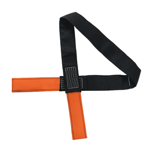 A6401 Malta Dynamics 4' Web Only Concrete Anchor Strap
