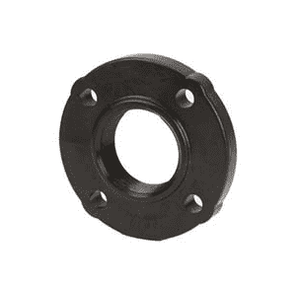 "AF300 Banjo Polypropylene 150# Threaded ANSI Flange - 3"" Female Thread"