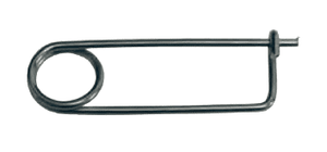 AKSP1 Dixon Air King Safety Pin - .058 Wire Diameter