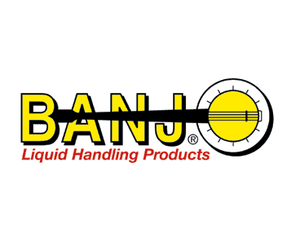 19702 Banjo Replacement Part for Self-Priming Centrifugal Pumps - Volute
