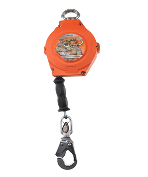 C6001 Malta Dynamics 30' Razorback™ Series Self-Retracting Lifeline - Class A