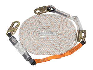 C7050 Malta Dynamics 50' Vertical Lifeline Assembly