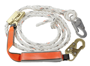 C7051 Malta Dynamics 25' Vertical Lifeline Assembly