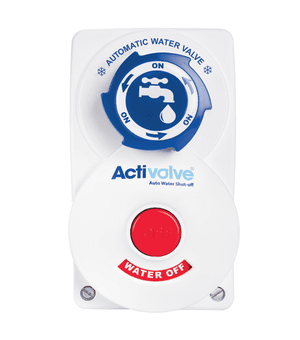CV19AA468E22U RuB Inc. Activalve Auto Water Shut-Off - Water Leak Freeze Protection