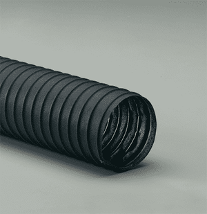 4-CW325-25 Flexaust CW-325 (CW325) 4 inch Air and Fume Duct Hose - 25ft