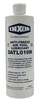 DATL016W Dixon Anti-Freeze Lubricant - 1 Pint