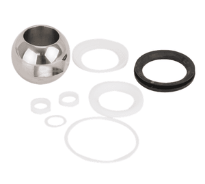 DM102SSE Banjo Replacement Part for Dry Disconnects - EPDM Repair Kit