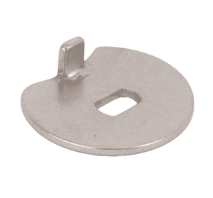 DM15155SS Banjo Replacement Part for Dry Disconnects - Interlock Cam