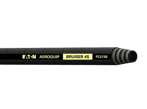 FC273-24 Eaton Aeroquip Six Spiral Wire High Pressure Hose with DURA-TUFF Cover SAE 100R13