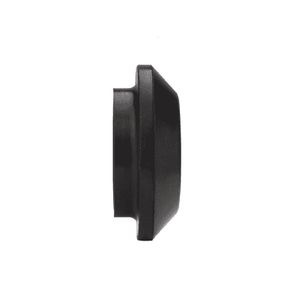 FD14-1204-06 Quick Disconnect Cap (Molded Rubber) - Buna-N