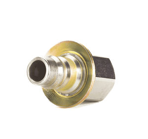 FD69-1012-08-08 Eaton FD69 Series Male Plug - 1/2-14 Female NPT - Water Blast Quick Disconnect Coupling - Stainless Steel