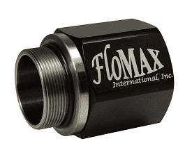 "FN600S Dixon Flomax Diesel Fuel Swivel - 1-1/2"" Male NPS x 1-1/2"" Female NPT - For use with FN600 or FN600BL"