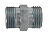 "GJ75 Dixon 3/4"" Ground Joint Air Hammer Coupling - Double Spud (Compact)"