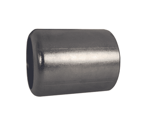 "IXF48-1 Dixon 3"" Plated Carbon Steel Internal Expansion Ferrule - Hose OD from 3-60/64"" to 4"" with a 4"" Ferrule ID"