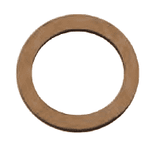 "KLW30 Dixon 2-1/2"" Leather Gasket"