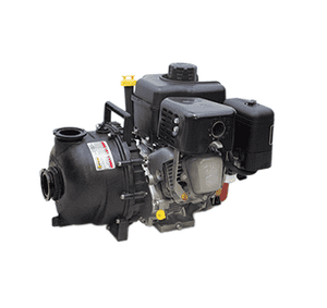 "M220P6PRO Banjo Polypropylene 2"" Super 2 FP Manifold Super Pump with 6.5 HP Briggs & Stratton® Pro Series Gas Engine"