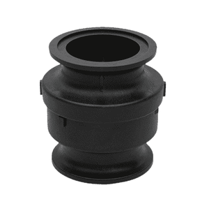 "MCV300 Banjo Polypropylene Flanged Check Valve - 3"" - Flow: 3"" - 150 PSI"