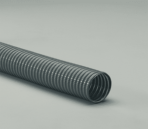 1.25-MG-V-50 Flexaust MG-V 1.25 inch Air, Fume, Dust, and Material Handling Duct Hose - 50ft