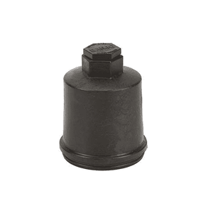 "MLS220C1 Banjo Replacement Part for Manifold Flange Connections - 2"" Flanged Y Strainer Cap"