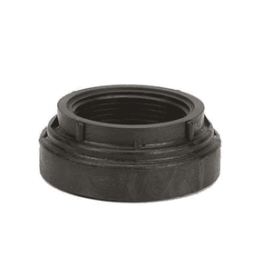 "MLS300CAP Banjo Replacement Part for Manifold Flange Connections - 3"" Flanged Y Strainer Cap"