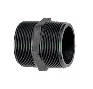 HB200SS 316 SS Value Brand 2 x 2 in Barbed x MNPT Hose Barb