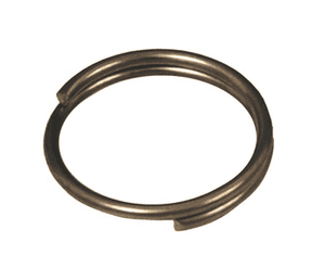R200SS Dixon 304 Stainless Steel Pull Ring