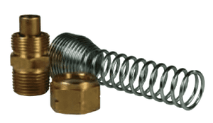 "RK119 Dixon Assembly Kit for Coil-Chief Self-Storing Bulk Hose - 1/2"" Swivel Male"