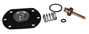 RRP-96-656 Dixon Wilkerson Regulator Accessories - Relieving Diaphragm Assembly - used on R18