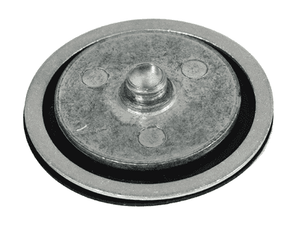 RRP-96-986 Dixon Wilkerson Regulator Accessories - Relieving Diaphragm Assembly - used on R28