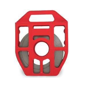 "Band-It C406R9 Band, 316SS, 3/4"" x 0.030"" x 100' Red Tote"