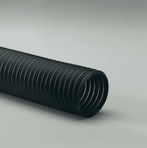 4.5-T-7-25 Flexaust T-7 (T7) 4.5 inch Dust and Material Handling Duct Hose - 25ft