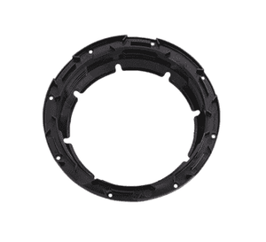 "TR10R1 Banjo Polypropylene 10"" Non-Vented Tank Ring Only"