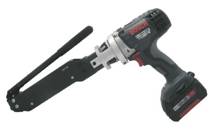 UL4000-D Band-It Ultra-Lok 18-volt Rechargable, Portable Tool (Supersedes UL4000-B, UL4000-C)