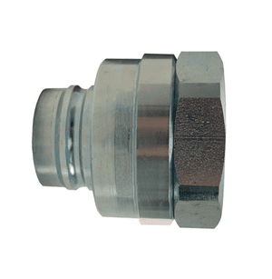 "V4F4 Dixon Valve 1/2"" Steel VH Series Hydraulic Quick-Connect Plug - 1/2""-14 NPT Thread (Old Part #: VHN400)"