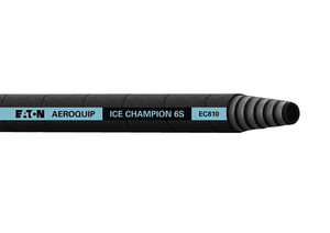 EC810-12 Eaton Aeroquip ICE CHAMPION Four Spiral Wire High Pressure Low Temperature Hose 4S - replaces GH810-12