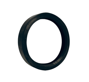 "G300E Dixon 3"" EPDM Gasket for Pipe and Welding Fittings"