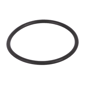 "MLS300ECG Banjo Replacement Part for Manifold Flange Connections - 3"" EPDM End Cap Gasket"