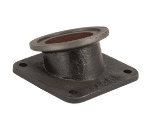 "M17002 Banjo Replacement Part for Self-Priming Centrifugal Pumps - 2"" Manifold Inlet Flange"