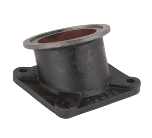 "M18012 Banjo Replacement Part for Self-Priming Centrifugal Pumps - 3"" Manifold Inlet Flange"