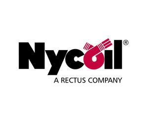 "01600-HD Nycoil Field-Attachable Fitting for Nylon Heavy Duty Hose -3/8"" Hose Size - 3/8"" Male Swivel, NPT"
