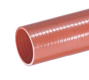 "ORV150X100 Kuriyama Tigerflex ORV Series Heavy Duty Oil Resistant PVC Suction Hose - 1-1/2"" - 100ft"