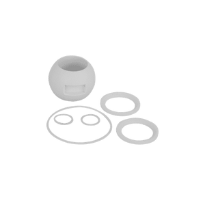 "VS20200 Banjo Replacement Part for 2"" Standard Port Ball Valve ""Stubby Valve"" - Repair Kit - Fits Hoover APT® & Clawson® Rock Tank"