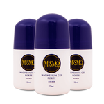 Magnesium Gel Roll-On (Trio Pack)