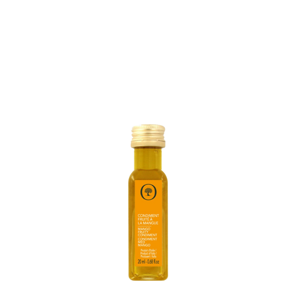 Mini mangoeddike, 20ml