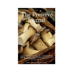The Preserve Journal no. 3