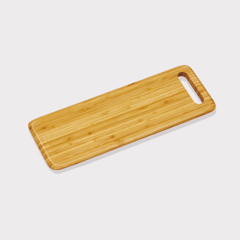 "SET OF 3 LONG SERVING BOARDS 15.8"" X 5.9"" 