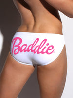 BADDIE BRIEF