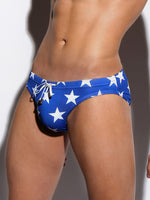 LUCKY STARS BRIEF